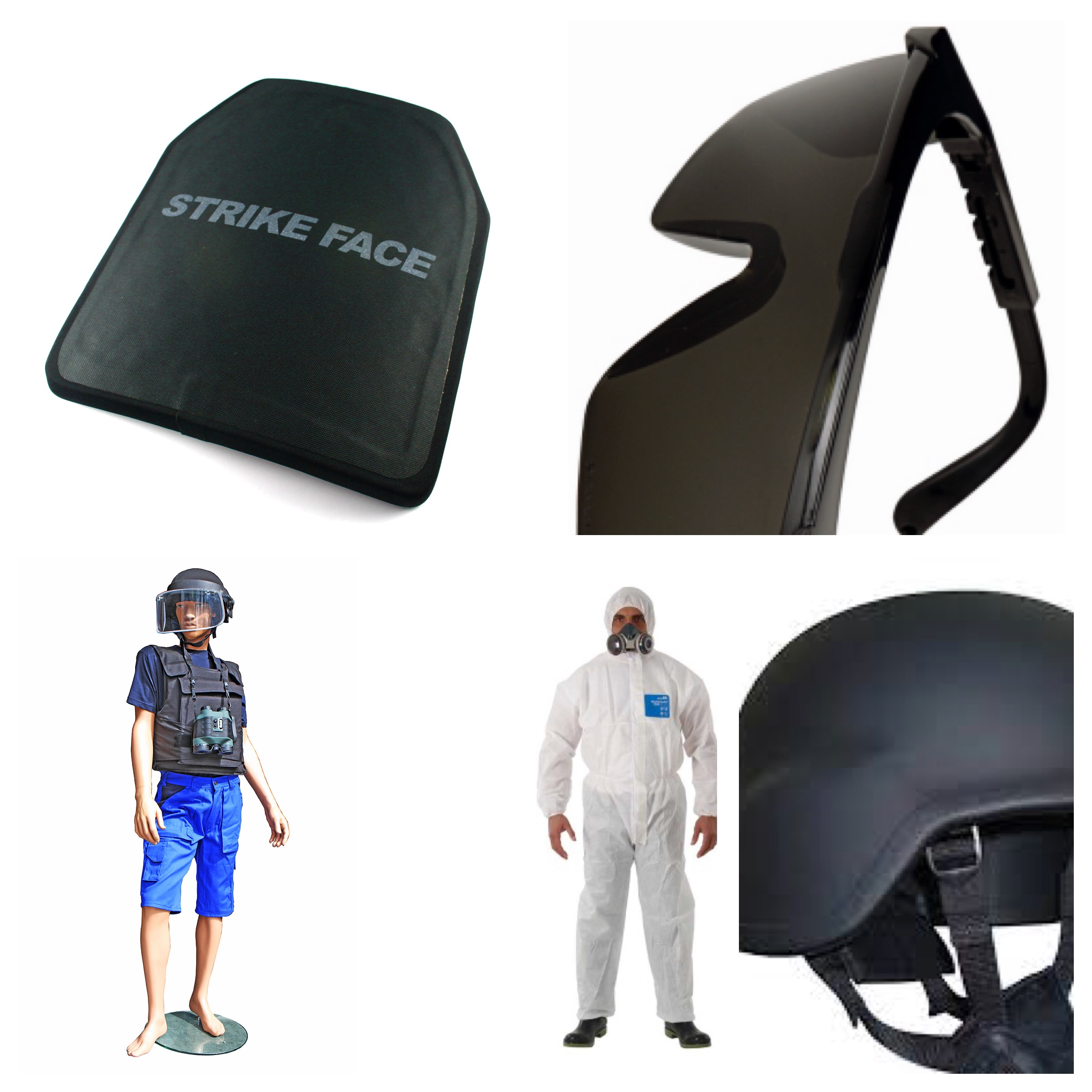 31 Safety Protective Gear